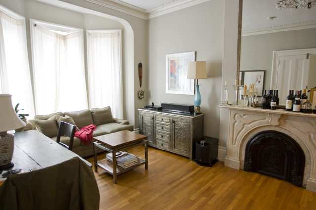 South End 1BR Avail7/1