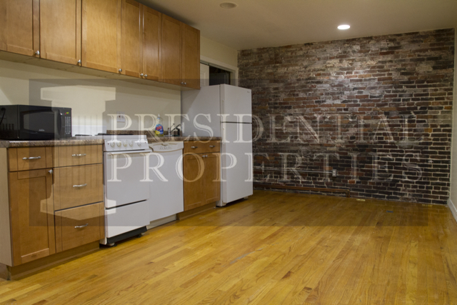 Beacon Hill 3BR Avail 9/1