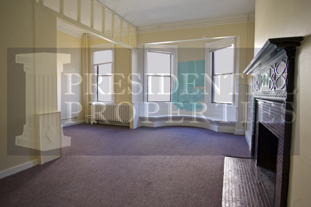 Back Bay One Bedroom including Heat & Hot Water
