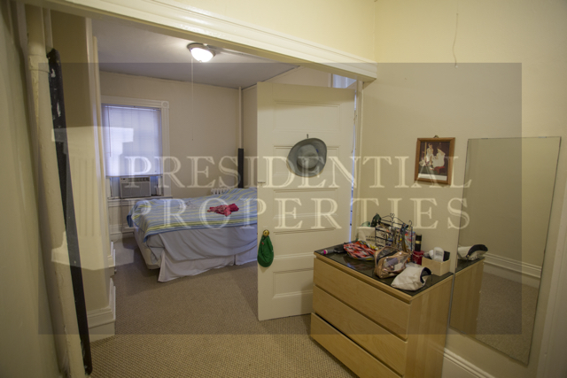 Beacon Hill Joy Street Spacious One Bedroom
