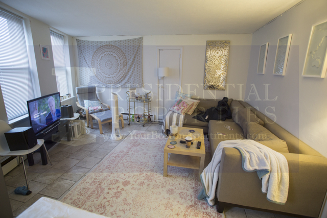 North End 2BR Avail 3/1 or 4/1