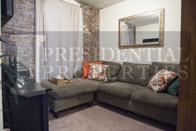 North End 1 Bedroom Apartment for Rent Available September 1