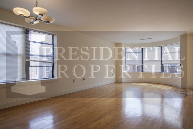 Fenway Two Bedroom with CentralA/C