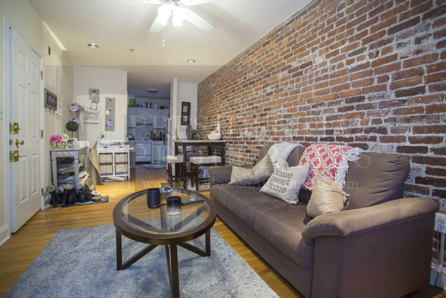 North End Renovated TwoBedroom