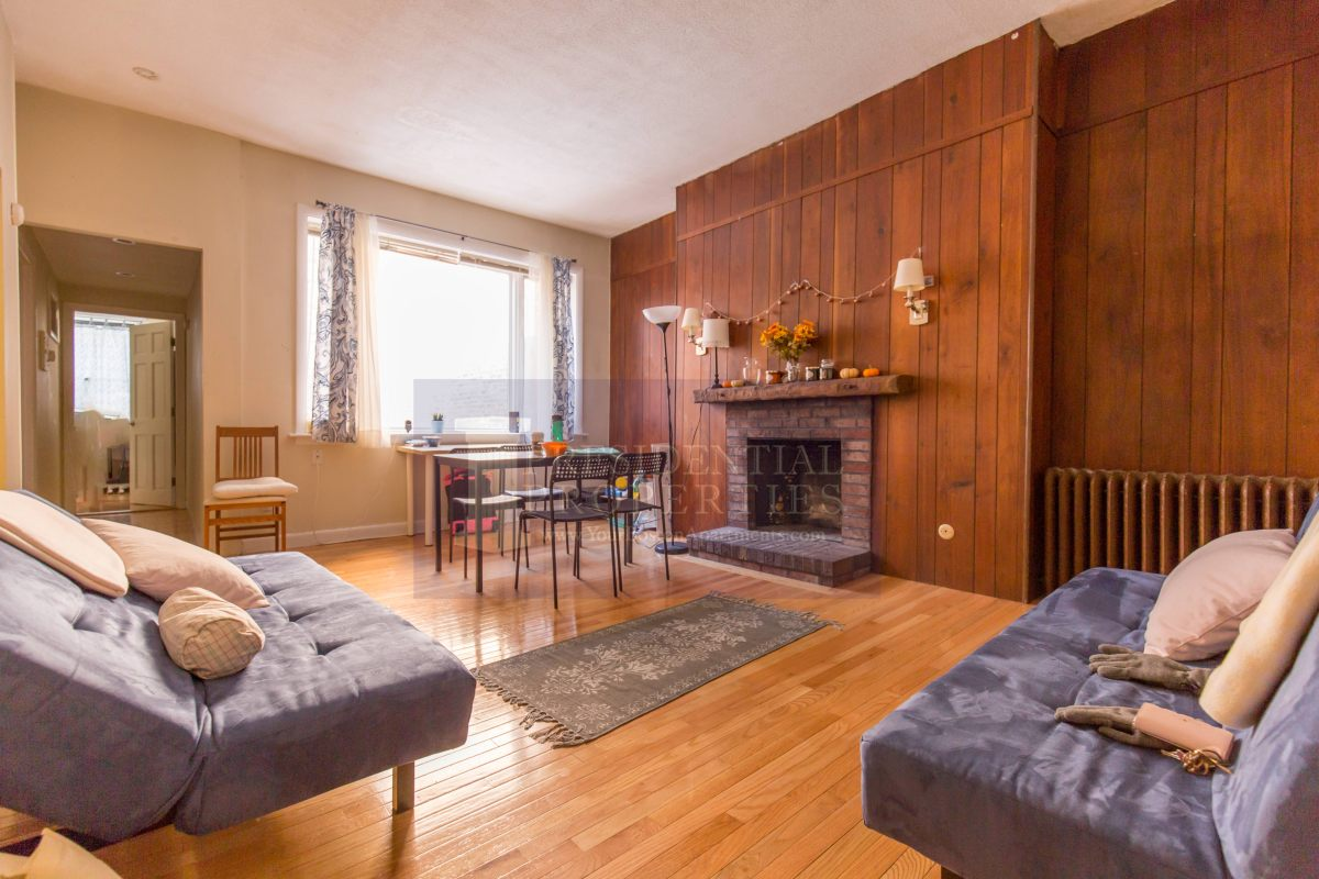 PRICE REDUCTION! Symphony Back Bay 2 Bedroom for Rent Available9/1