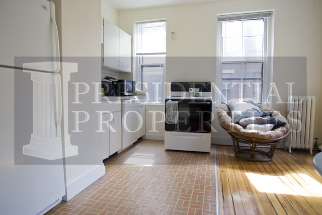 Beacon Hill Large Two Room Studio Available June 1 or June15