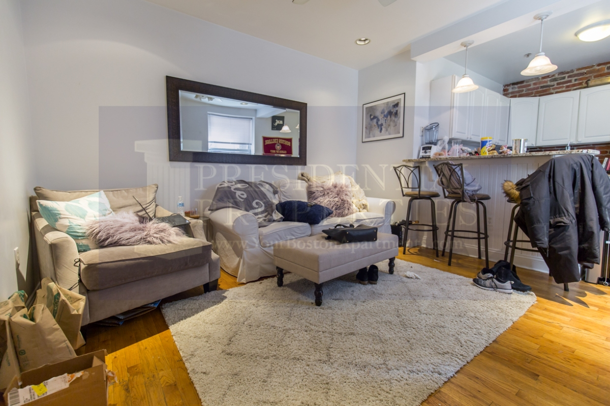 North End Prince Street 3Bed 2Bath FullyRenovated
