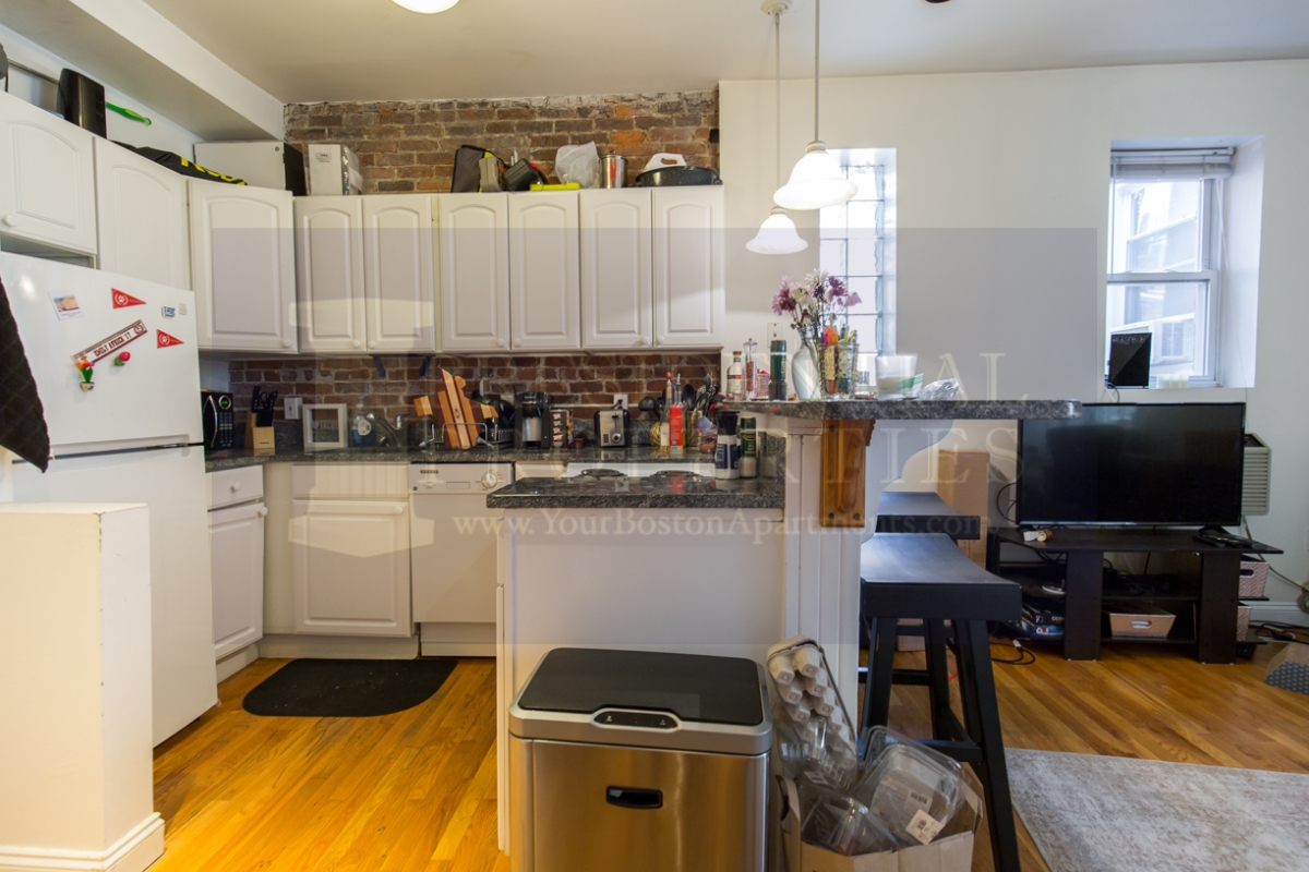 North End Prince Street 2 Bedroom Stunning OpenLayout
