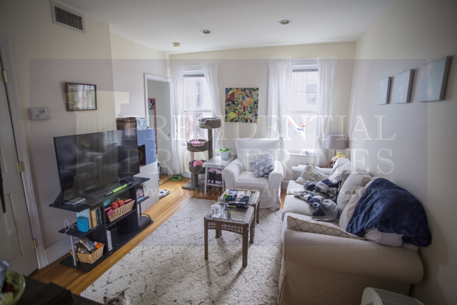 North End Two Bedroom with Beautiful Common Roof Deck