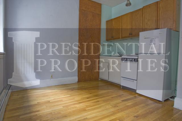 Beacon Hill Irving Street2Bedroom