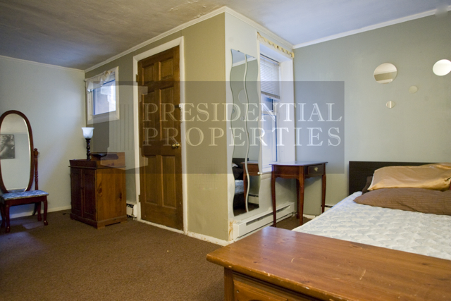 Beacon Hill Irving Street 1 Bedroom Small Private Patio The Presidential Blog