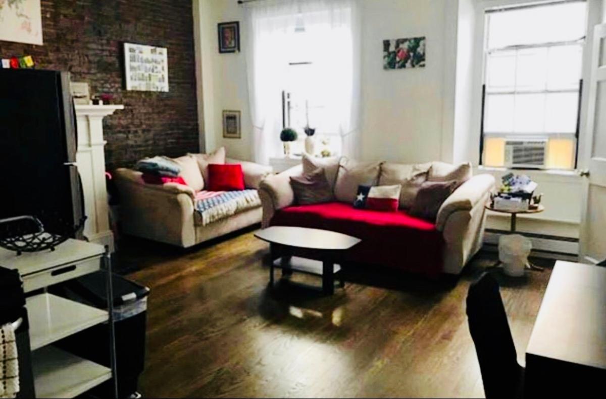 Beacon Hill Hancock Street OneBedroom