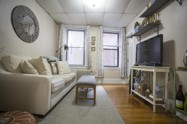 Beacon Hill Joy Street OneBedroom