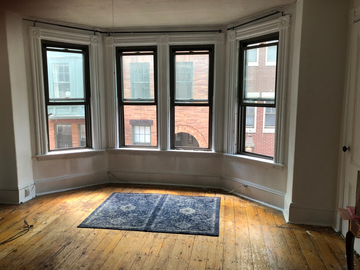 NEW LISTING! Beacon Hill, Joy Street, 2Bedroom