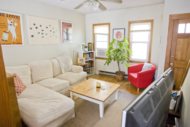 NEW LISTING! Charlestown, Ludlow Street, 1Bed+ Single Family Home