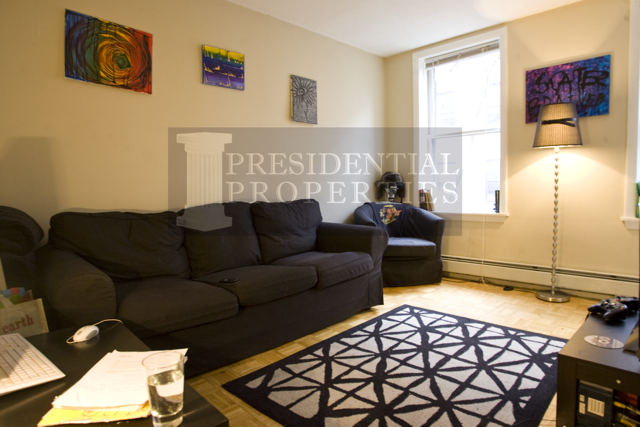 NEW LISTING! Beacon Hill, Garden Street, 2Bedroom