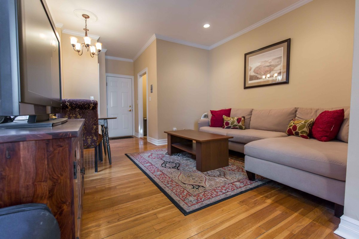 NEW LISTING! Beacon Hill, Myrtle Street,2Bedroom
