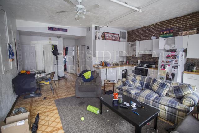 North End Endicott Street ThreeBedroom