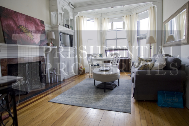 NEW LISTING! Back Bay, Marlborough Street, One Bedroom