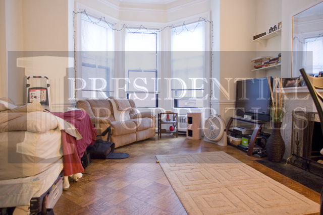PRICE REDUCTION! Back Bay, Clarendon Street, studio